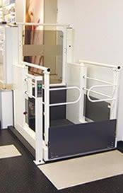 1-3m Step Lifts